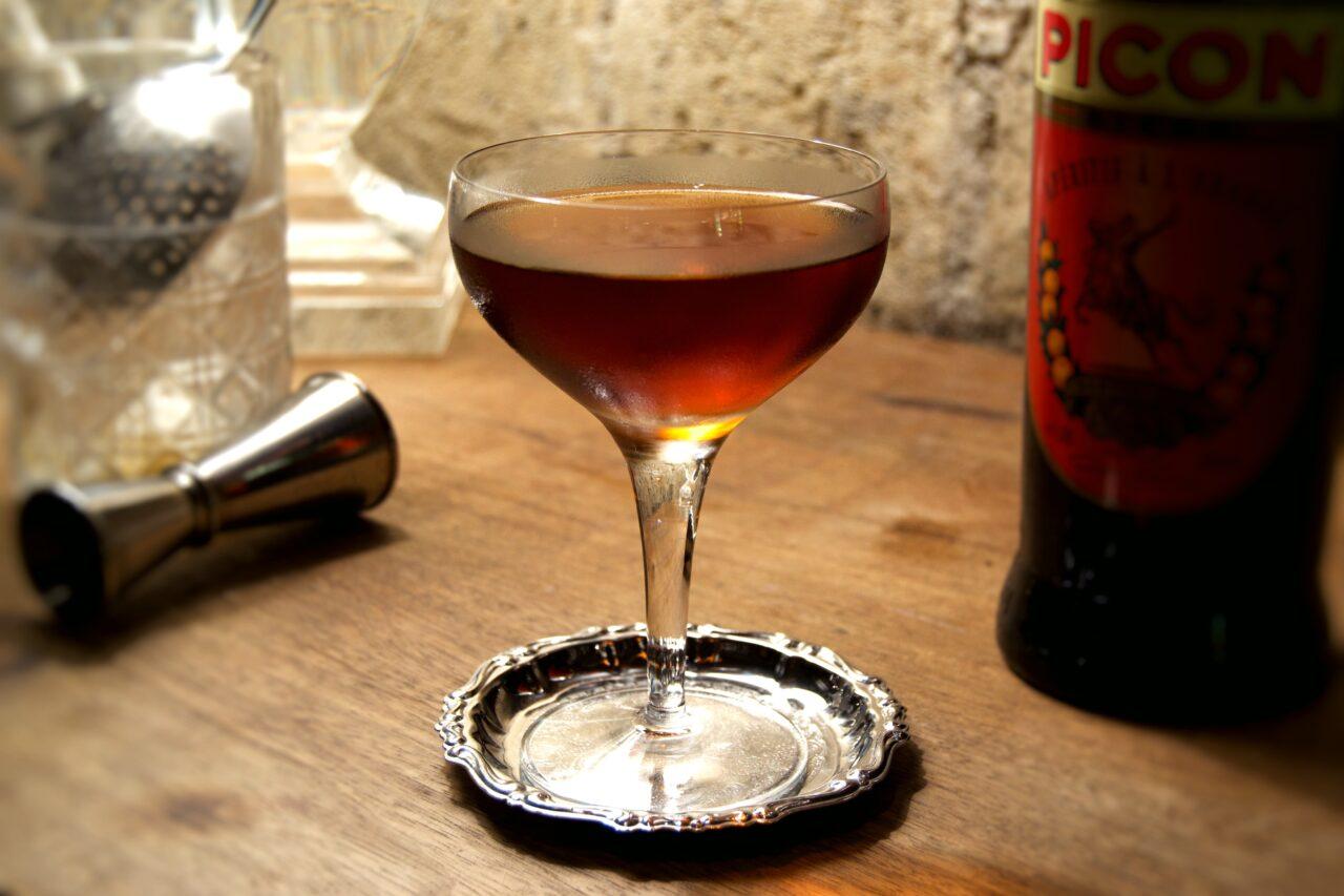 Brooklyn Cocktail