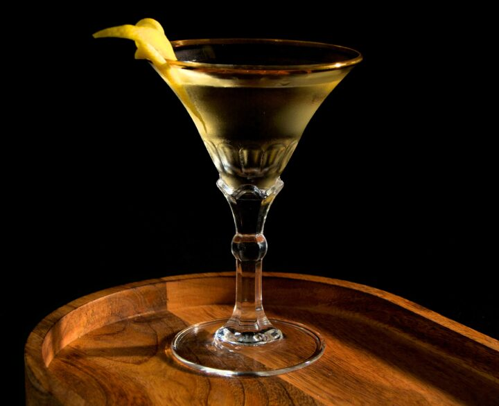 Vesper Martini, i cocktail di James Bond 007 in casinò royale
