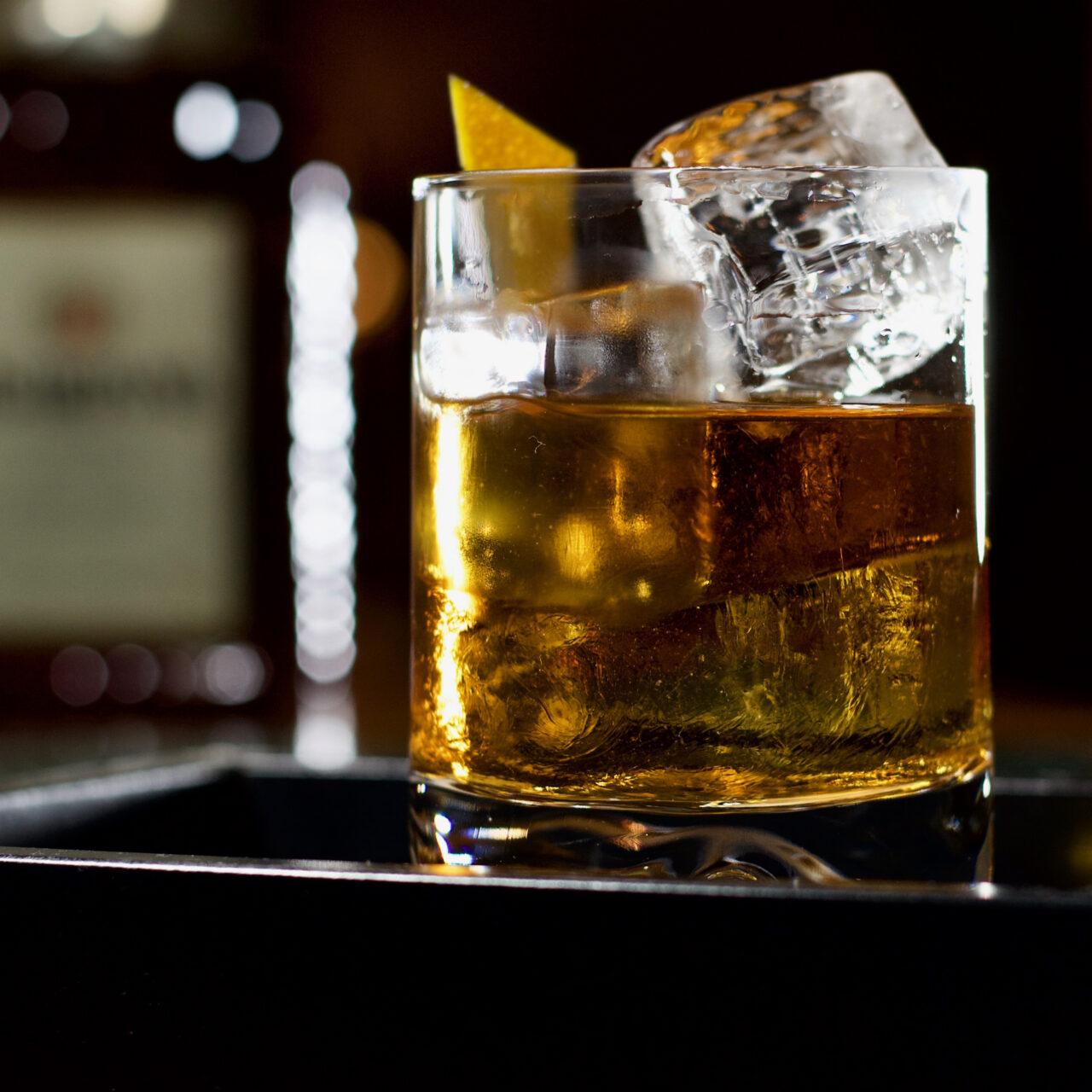 cocktail e amaretto