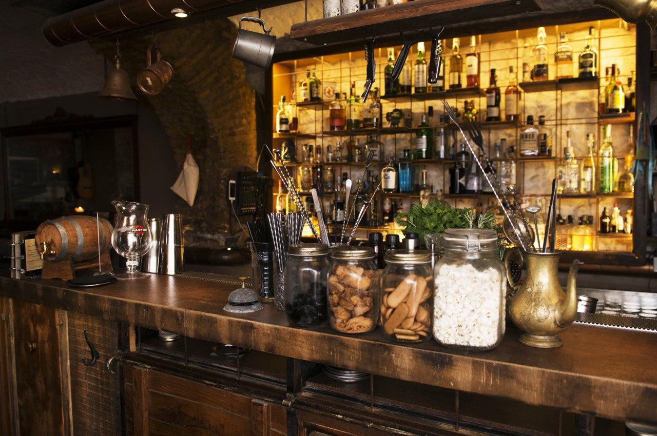 Argot bar on cocktail reporter.com